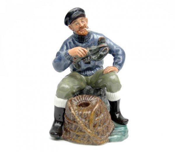 "1: Royal Doulton figurine ""The Lobster Man"" H.N. 2317,"