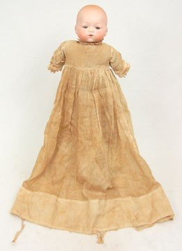 5A: Armand Marseille early 1900's Dream Baby,