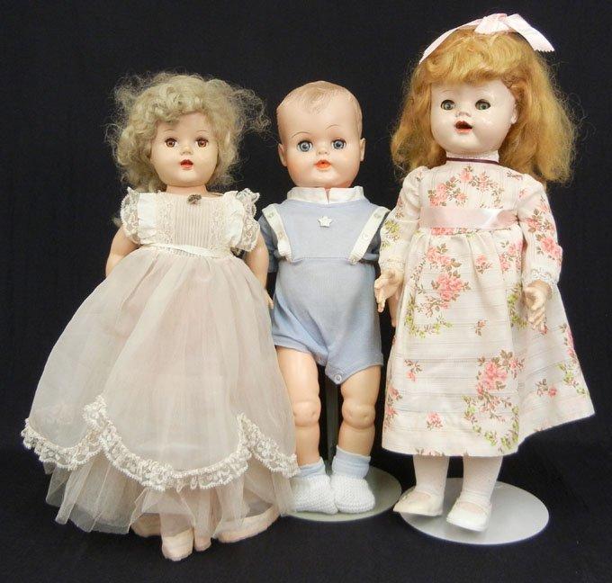 Hard plastic doll, Raving Beauty type by Artisan Doll C