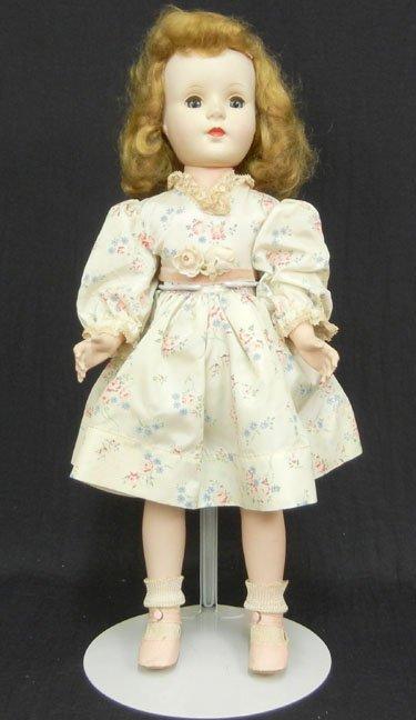 "American Character doll ""Sweet Sue"" hard plastic walker"