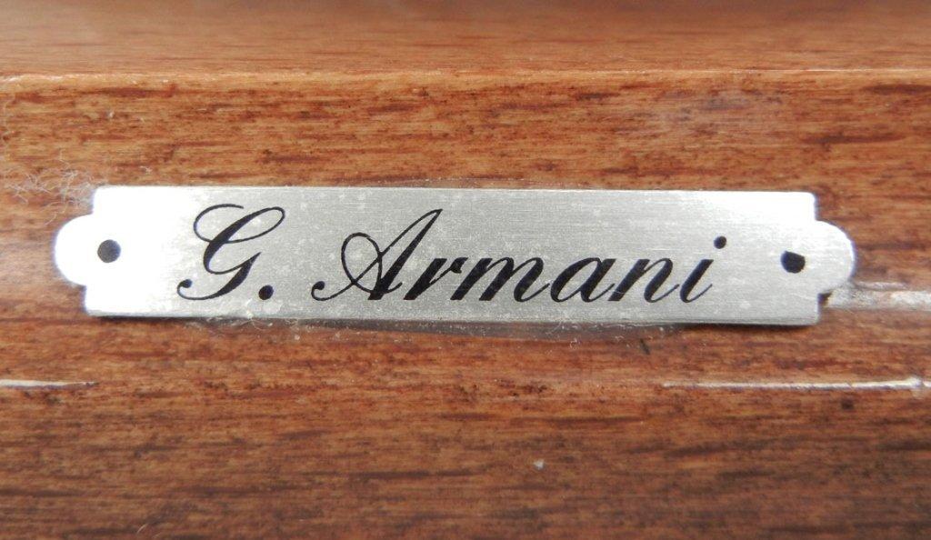 "Giuseppe Armani ""Lovers on a Swing"" - 3"