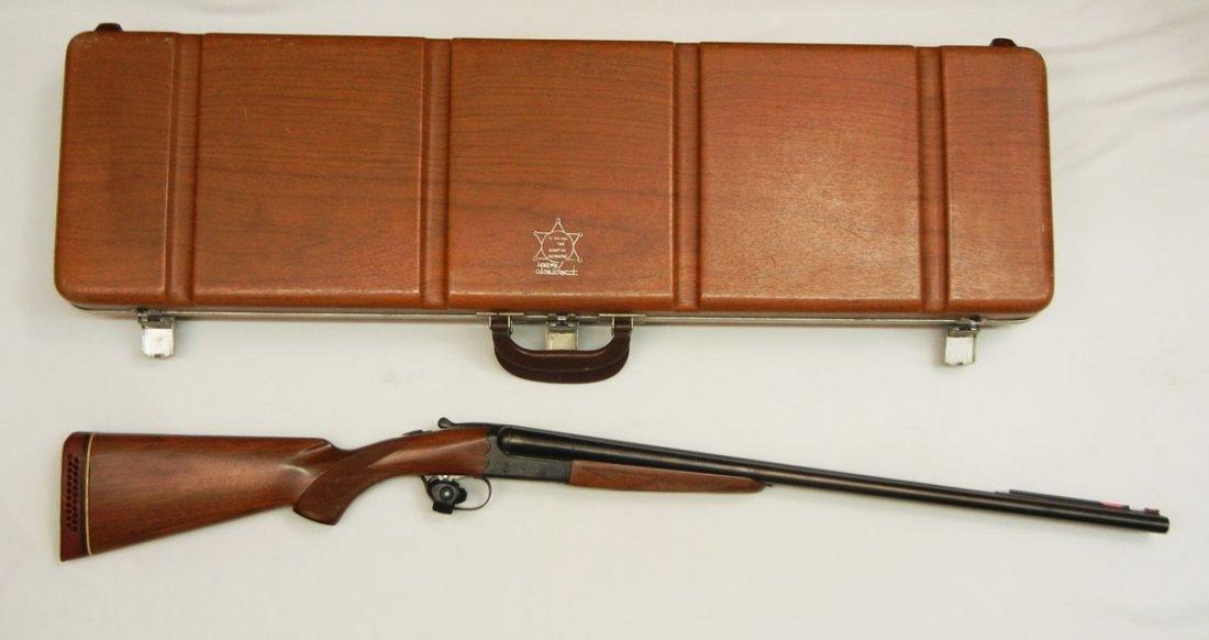 Ithaca by SKB 20 gauge shotgun