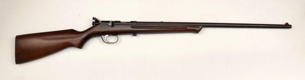 Ranger .22 S.L.L.R. caliber rifle