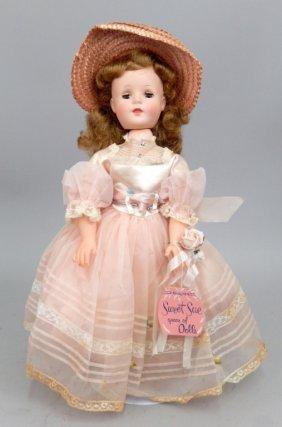 1950's American Character Sweet Sue Walker Doll