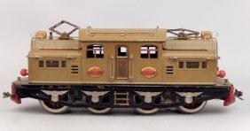 Lionel 408e Locomotive
