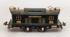 Lionel Prewar O Gauge No. 253 Locomotive