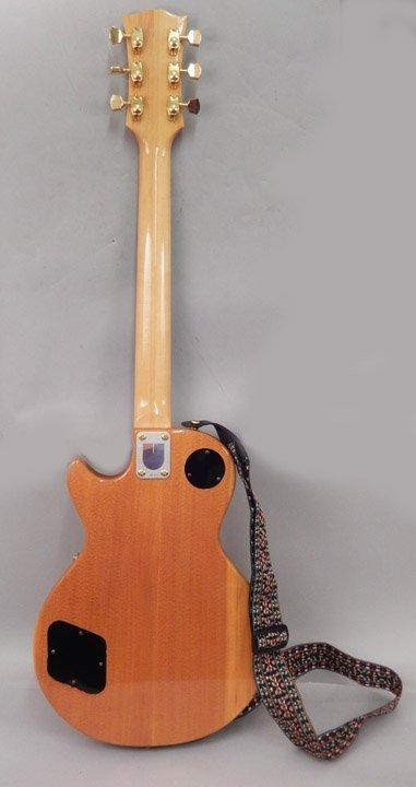 Univox Les Paul Copy electric guitar - 6