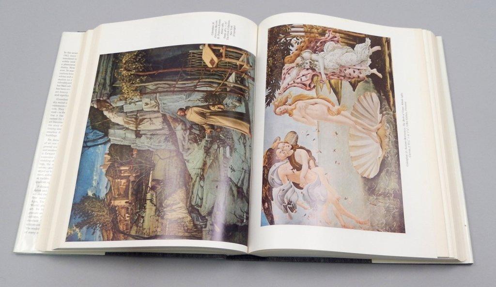 History of Art by H.W. Janson - 4