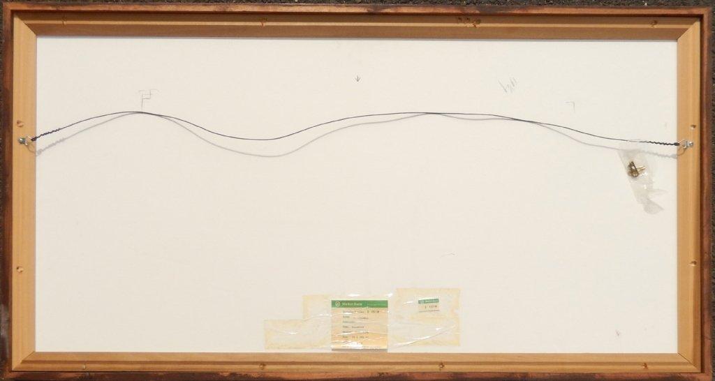 Framed map Danubius Fluvius Maximus, A Fontibus Ad - 10