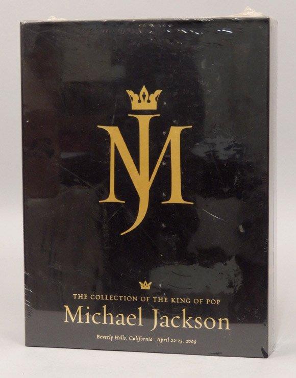 Five volume set of catalogs