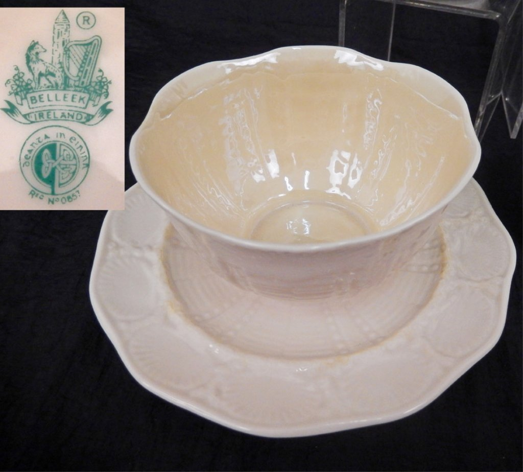 Grouping of Belleek - 2