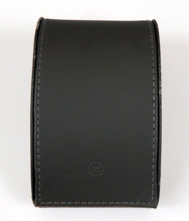 Movado men's wrist watch in case - 5