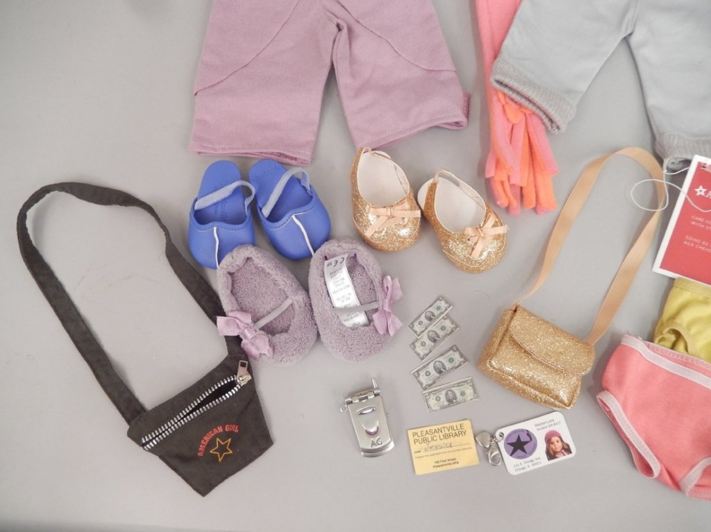 American Girl Doll clothes and accessories - 2