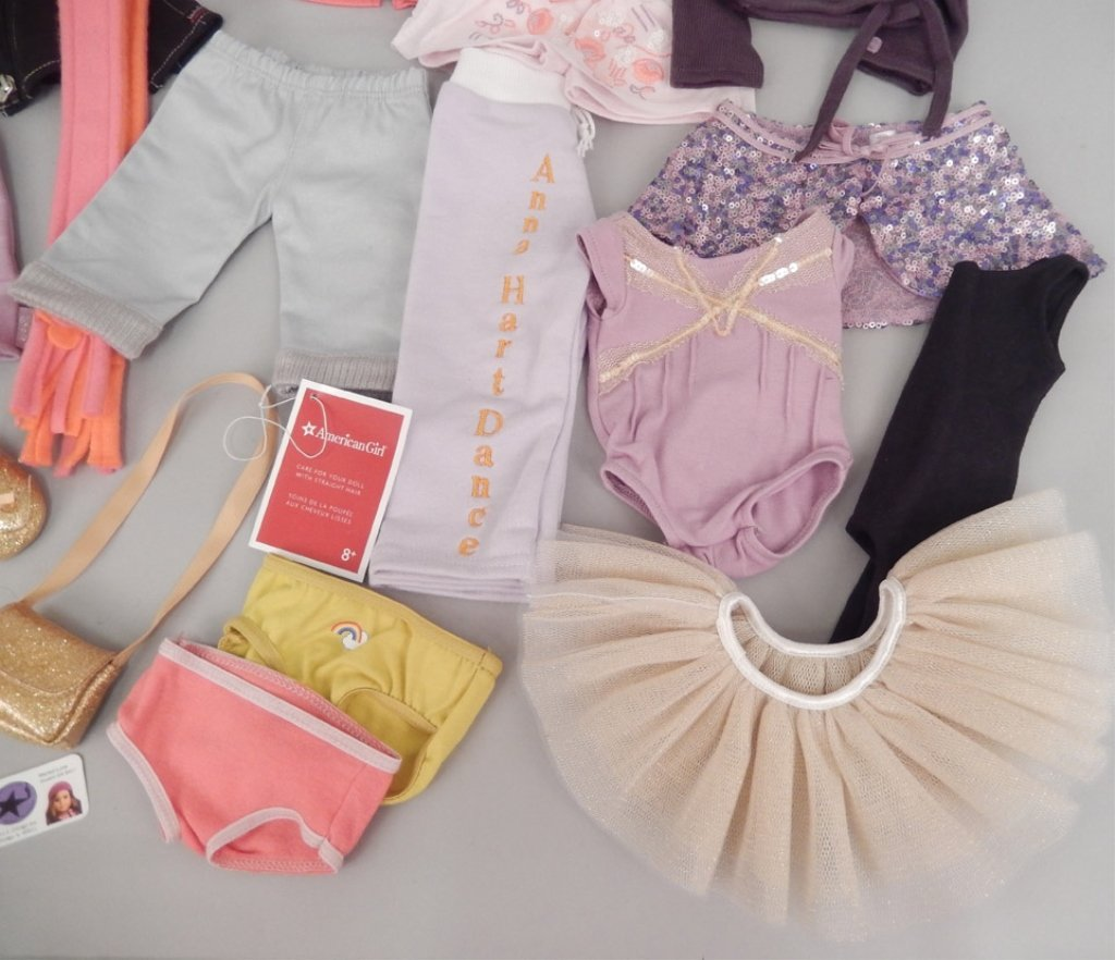 American Girl Doll clothes and accessories - 3
