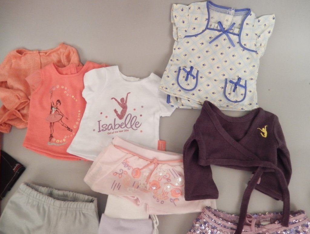 American Girl Doll clothes and accessories - 4