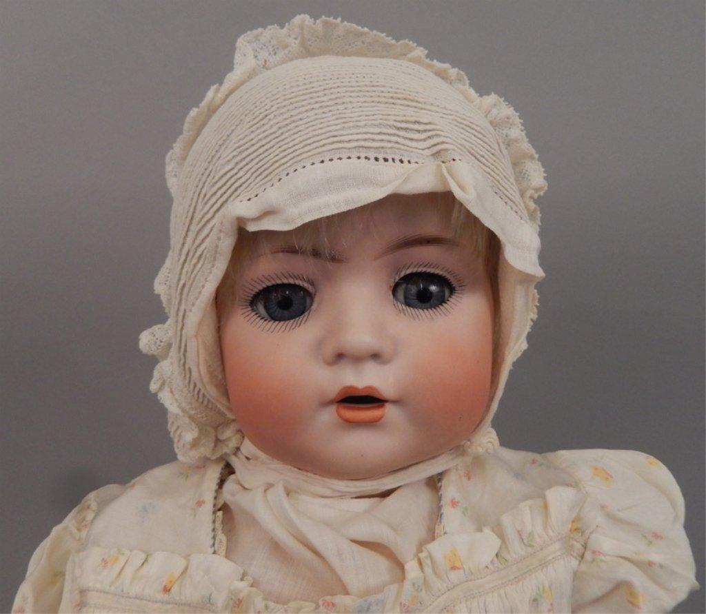 Bahr & Proschild 678 Character baby