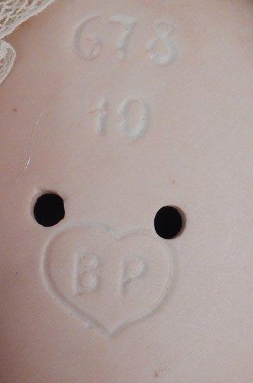 Bahr & Proschild 678 Character baby - 2