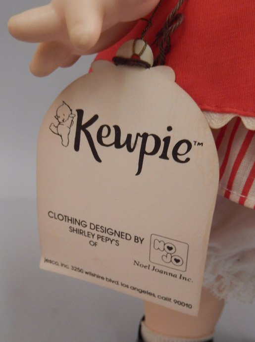 Cameo Kewpie by Jesco - 3