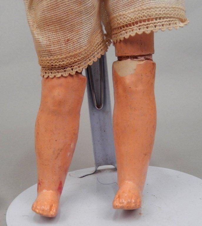Heubach Koppelsdorf 250 bisque head doll - 6