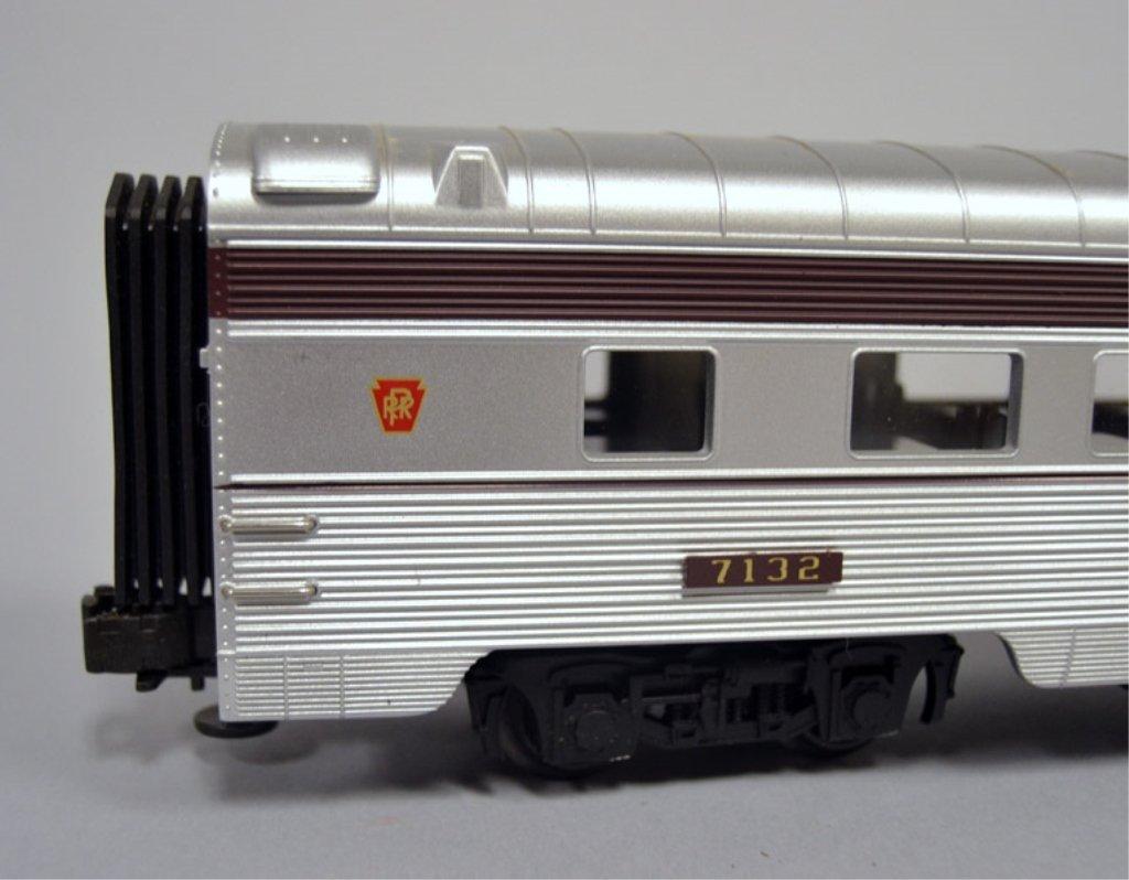 M.T.H. Pennsylvania 70' scale Streamlined Sleeper/Diner - 7