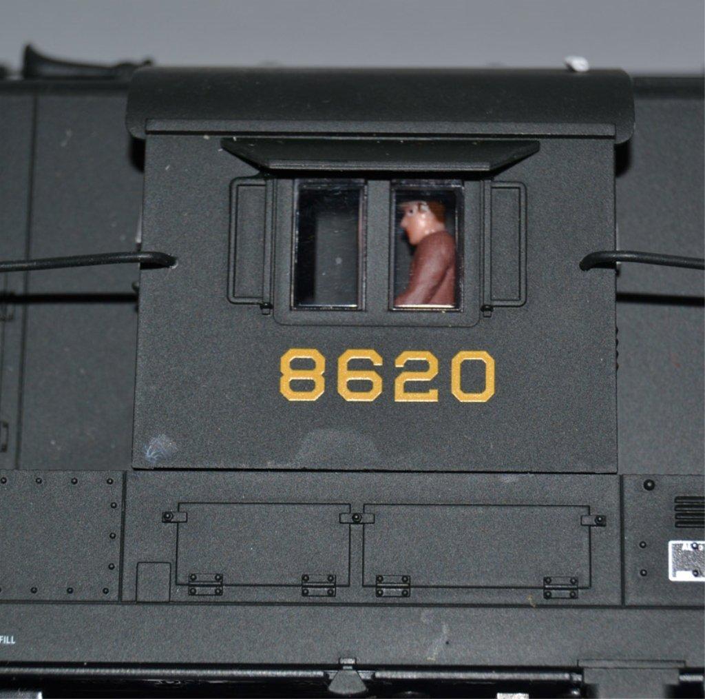 Pennsylvania RS-11 diesel locomotive 6-28553 - 6