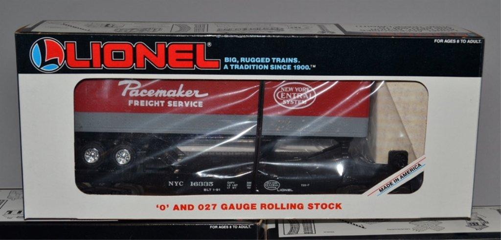 Lionel Coastal Freight Special in original box - 2
