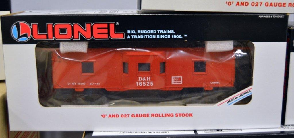 Lionel Coastal Freight Special in original box - 3