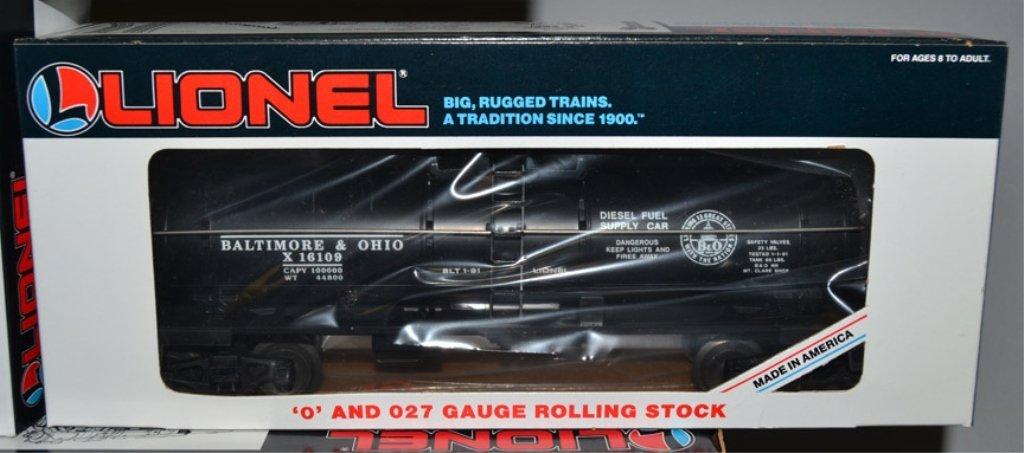 Lionel Coastal Freight Special in original box - 4