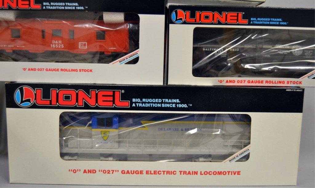 Lionel Coastal Freight Special in original box - 5