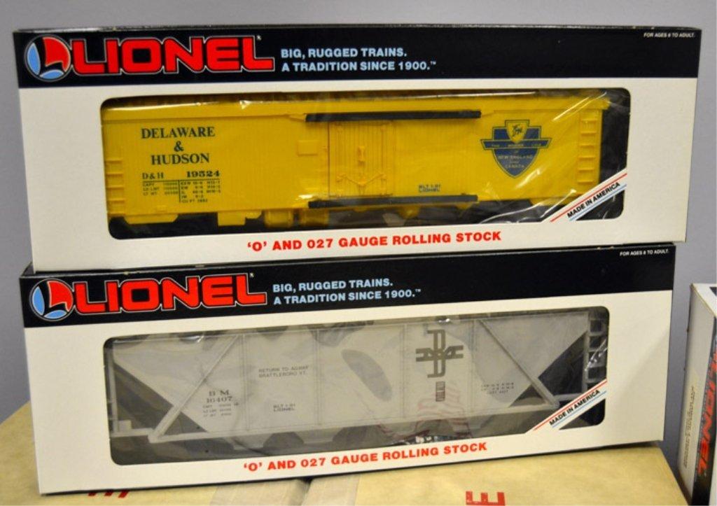 Lionel Coastal Freight Special in original box - 6