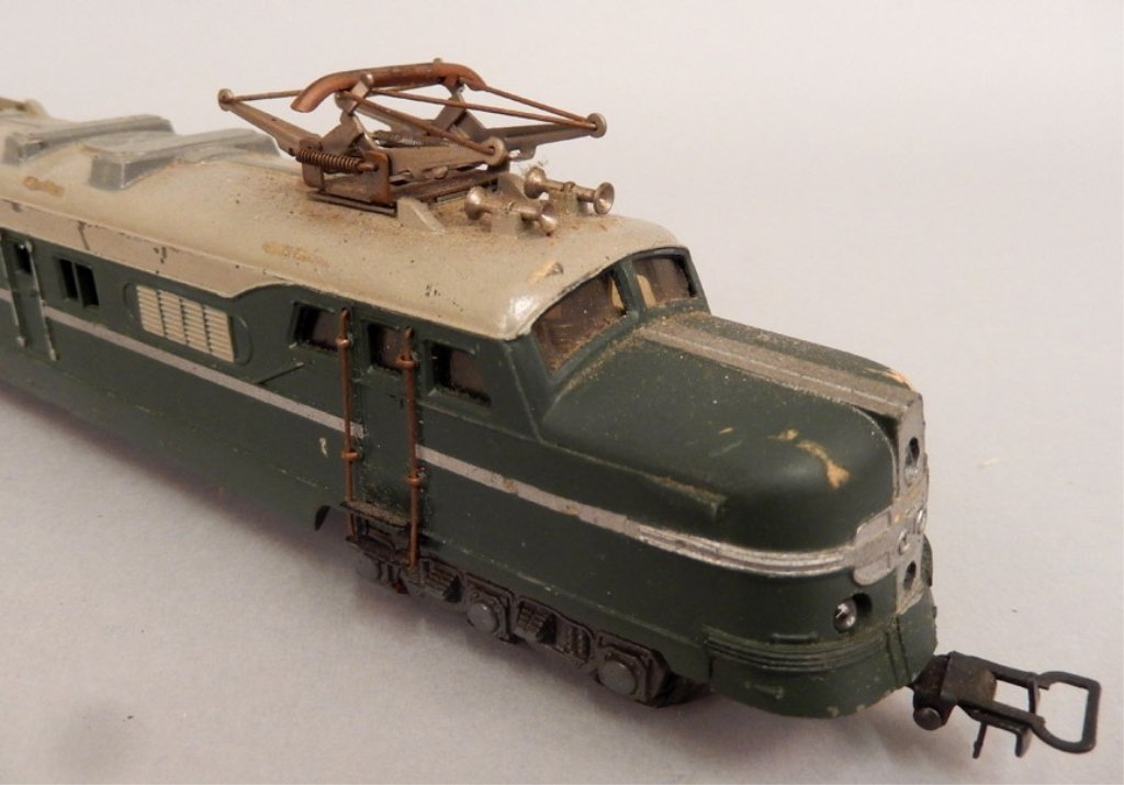Marklin HO scale DL800 Diesel electric double - 3