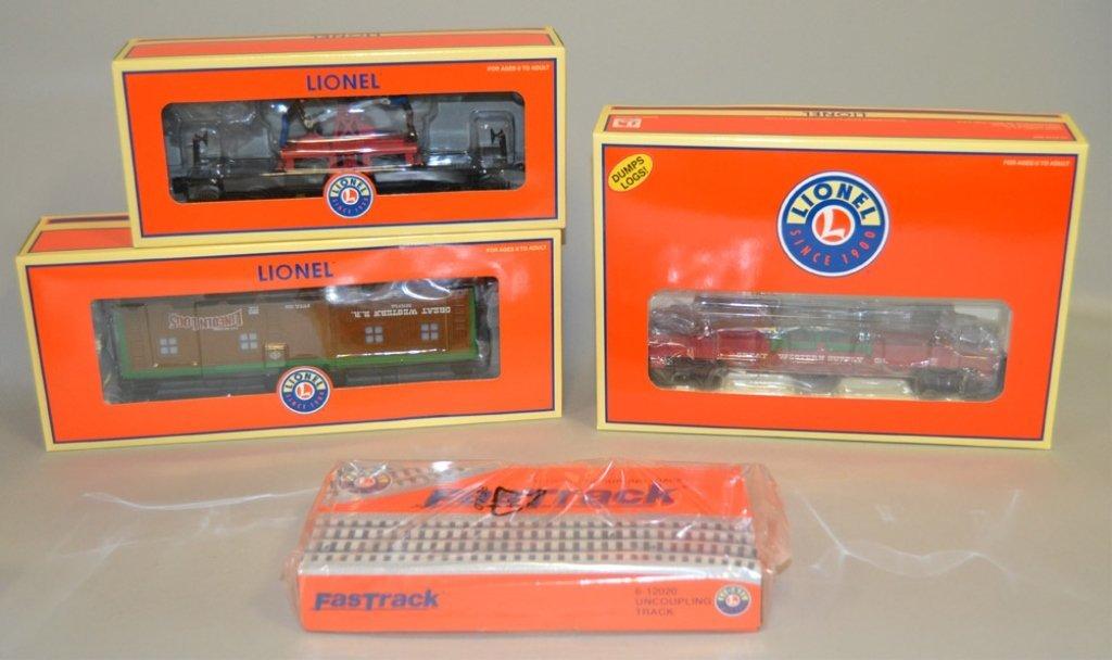Great Western Train Set 6-30036 in original box - 3