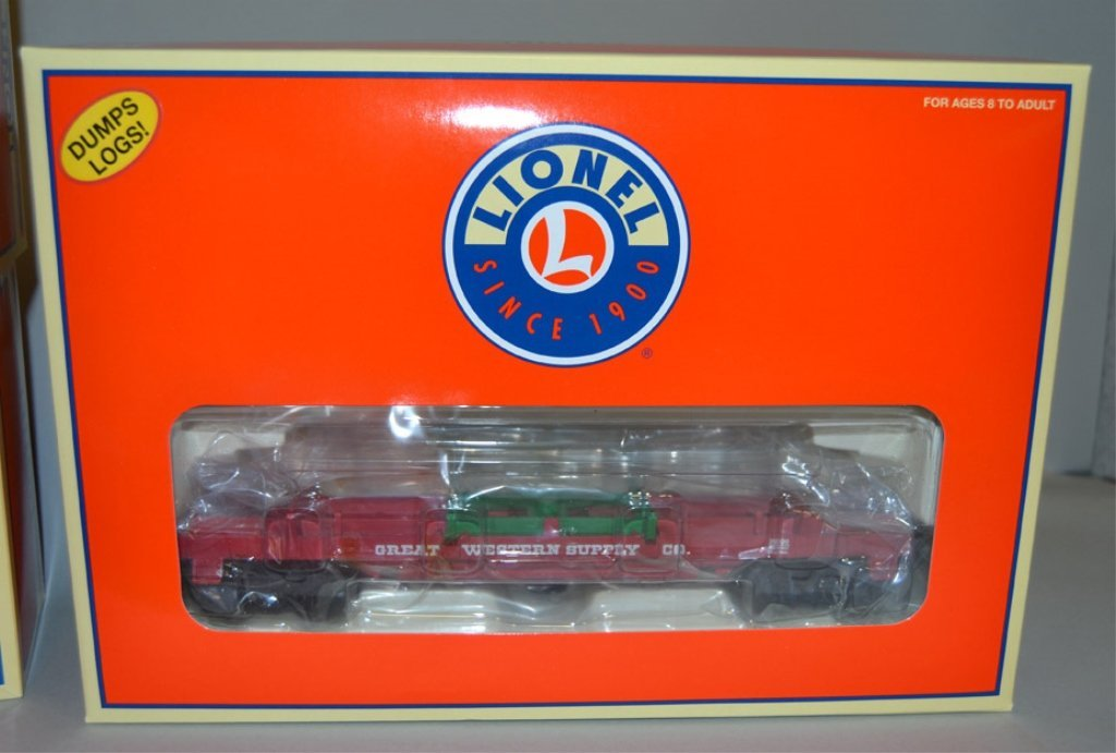 Great Western Train Set 6-30036 in original box - 5