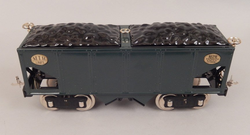 Two Standard Gauge freight cars - 2