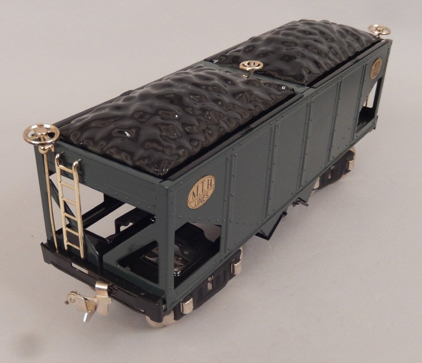 Two Standard Gauge freight cars - 3
