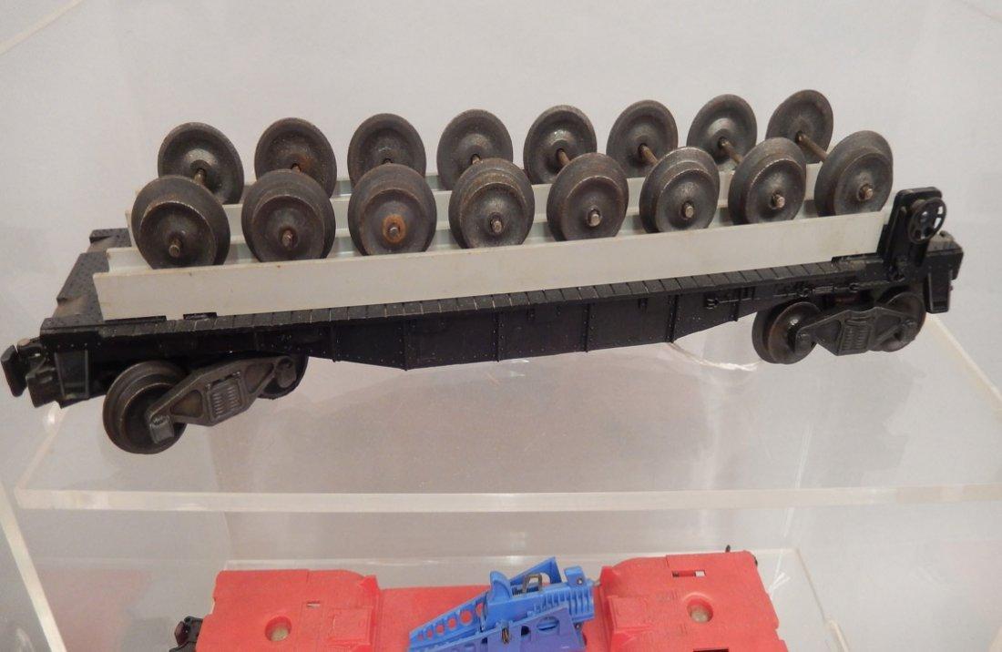 Lionel postwar freight cars - 2