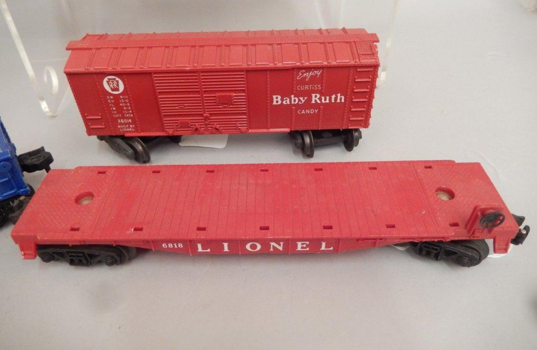 Lionel postwar freight cars - 3