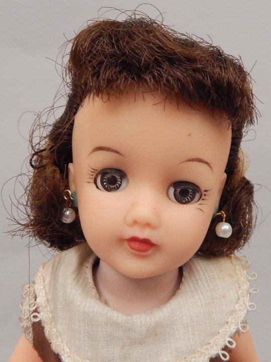 1950's Ideal Little Miss Revlon doll - 2