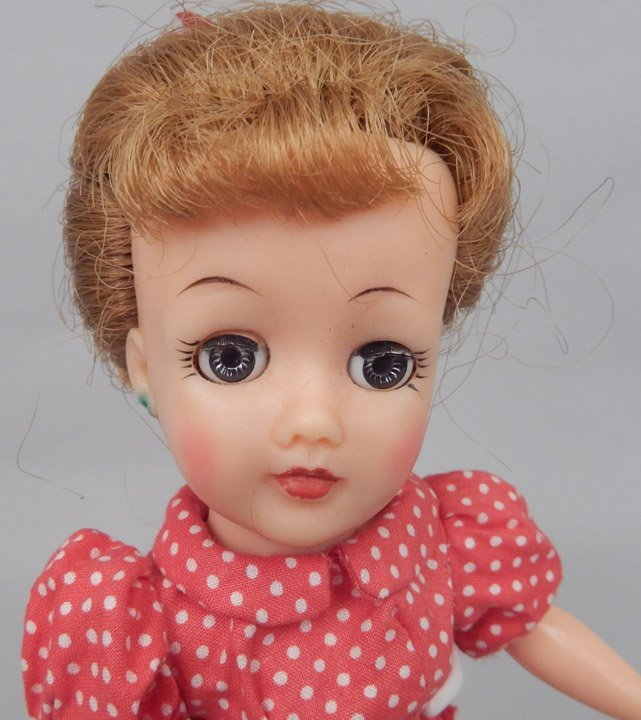 1950's Ideal Little Miss Revlon doll - 2