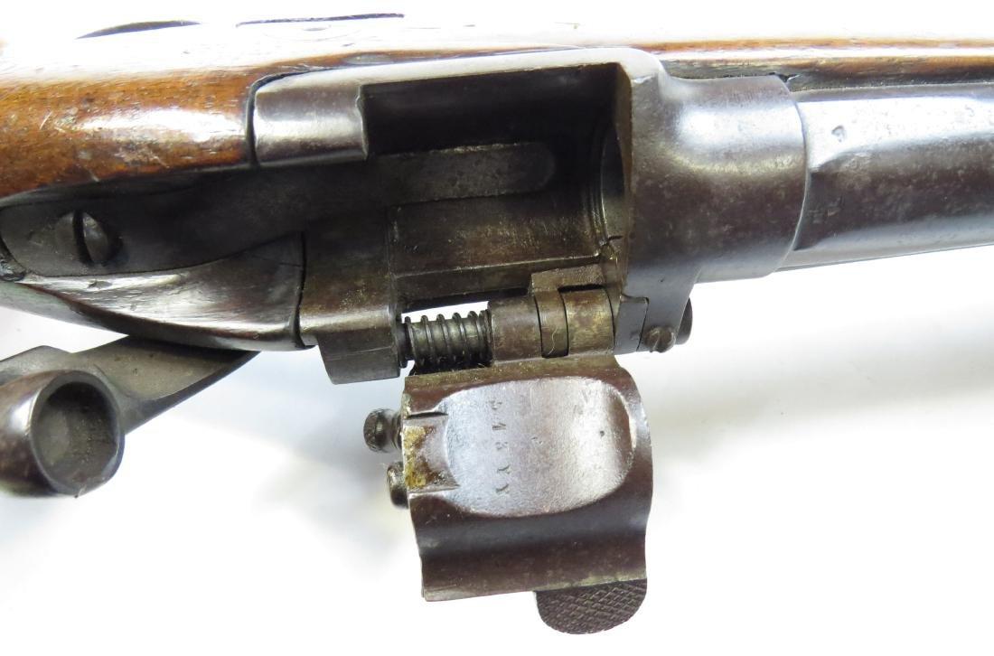 A TABATIERE ZULU SHOTGUN - 3