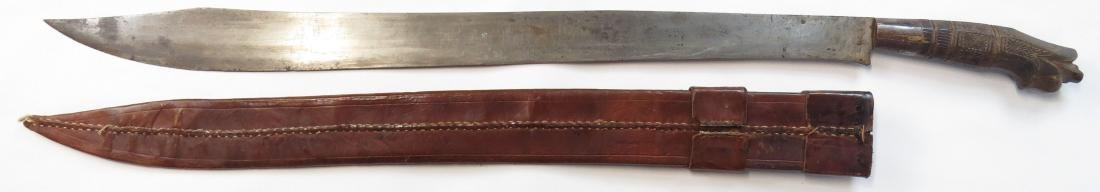 A PHILIPPINES SWORD - 2