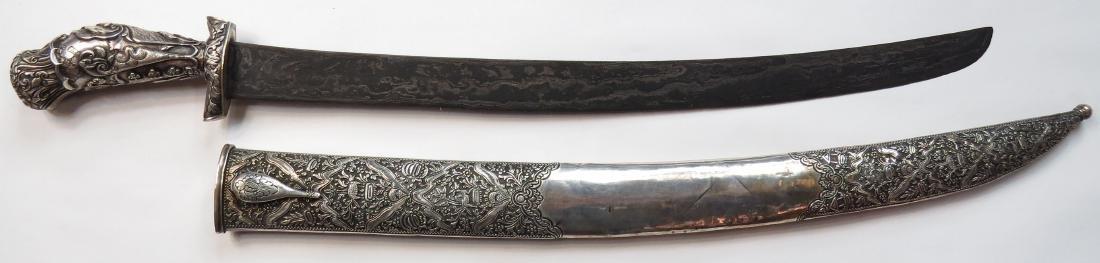 A FINE SUMATRAN PEDANG SWORD