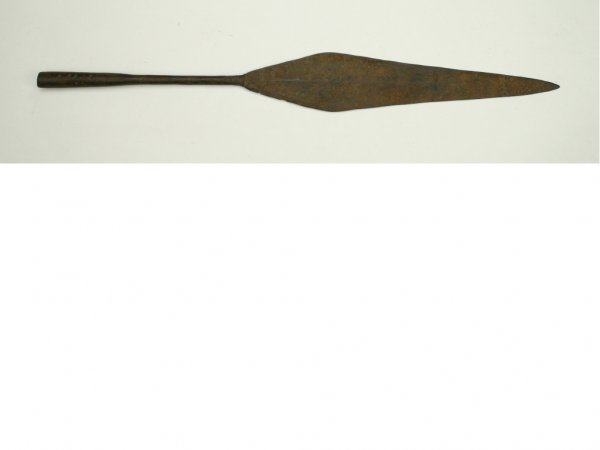 17: An African Spearhead