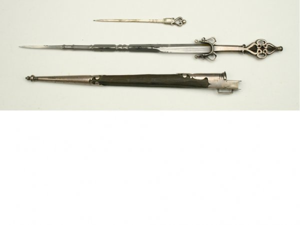 210: A Mediterranean Dagger