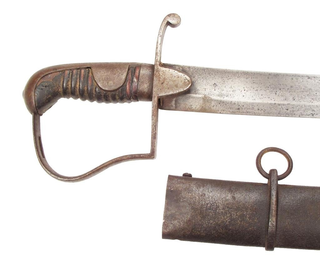 A BRITISH M 1796 LIGHT CAVALRY SABER