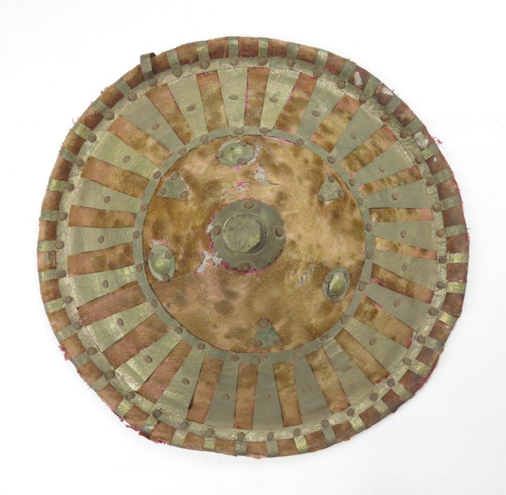 AN ETHIOPIAN SHIELD