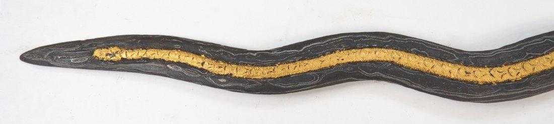 A BALINESE KRIS SWORD - 10