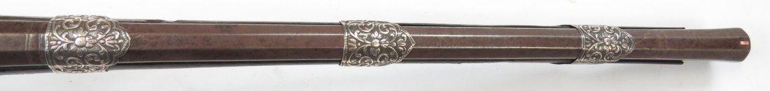AN OTTOMAN SHISHANA RIFLE - 6