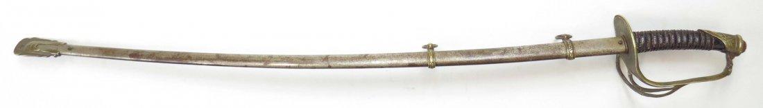 A FRATERNAL SWORD - 3