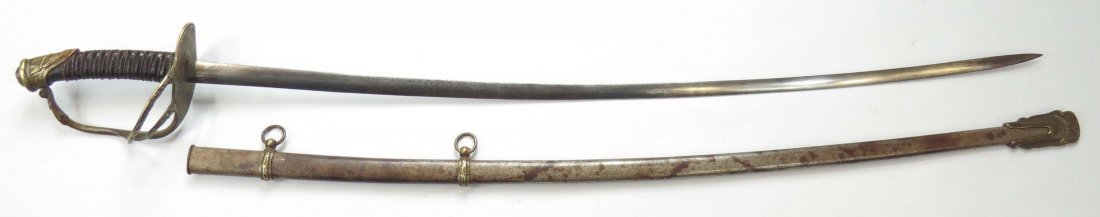 A FRATERNAL SWORD - 5